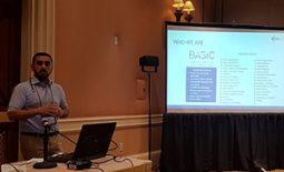 I ricercatori del DASIC a Las Vegas per la conferenza HCI