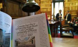 Scopri il Casale San Pio V con Open House Roma e i ricercatori del Dasic