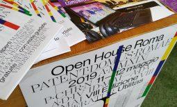 Grande successo per l'evento Open House Roma al casale San Pio V