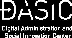 DASIC - Digital Administration and Social Innovation Center