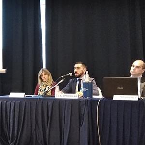 Il Dasic alla conferenza Esri Italia 2018