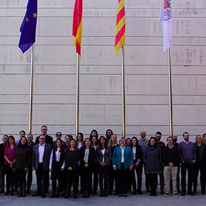 Si è svolto in Spagna il kick-off meeting del progetto O-City
